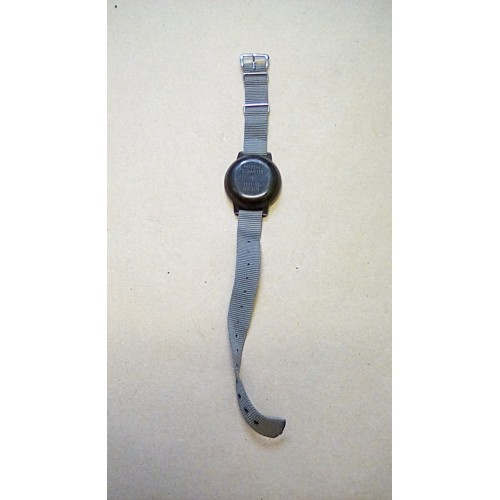 RADIATION DOSIMETER WATCH TYPE CW WRIST STRAP